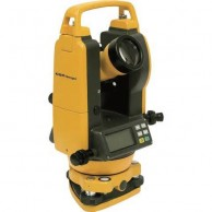 The CST Berger DGT Theodolite comes with a number of features you have come to expect from CST/berger.