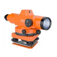 The Geo Fennel FEN 132 is a high quality engineers' automatic level, 32 x Magnification with the most robust compensator available on the market.
