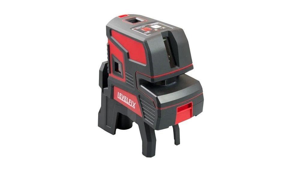 levelfix cl202g green beam laser level