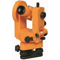 the geo fennel fet 500 construction theodolite is a versatile starter model for many applications
