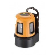 the fl40-3hp is ideal for indoor measurements. also available in high power version for optimum visibility.