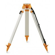 The FS23 ia a Heavy Duty Aluminium Tripod with a Large Head