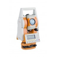 Reflectorless Construction Tachymeter Total Station
