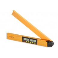 an electronic angle measurer, electronic slope measurer and laser spirit level.