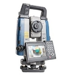 sokkia ix series robotic total station