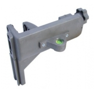 spectra precision c50 receiver clamp
