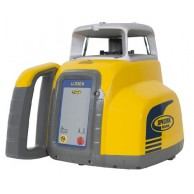 the spectra ll300n laser the strongest self levelling, rotary laser you will ever own