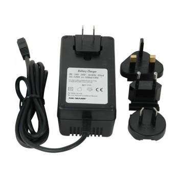 Spectra Charger Ul633 Gl6x2